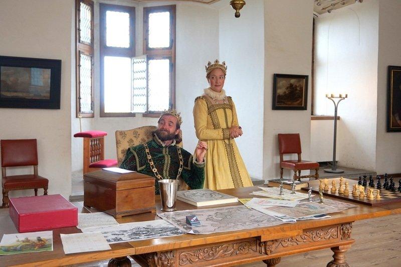 Kronborg Castle Travel Guide: Helsingor, Denmark | Denmark travel guide