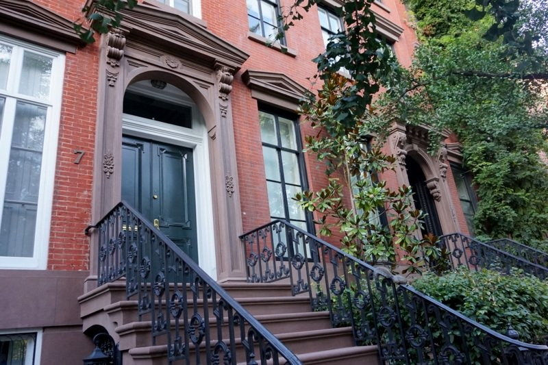 Guide to Greenwich Village, New York City | www.andreapeacock.com