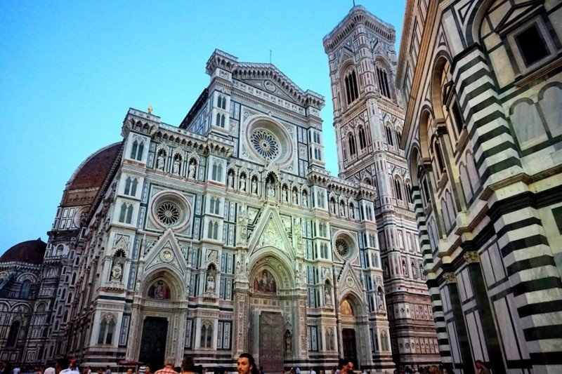 How to Visit Florence, Italy in 2 Days   www.andreapeacock.com