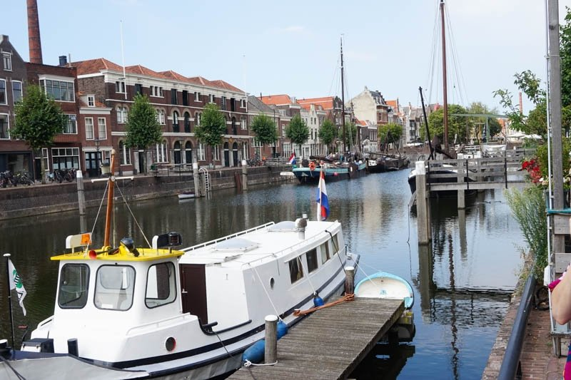 How to Spend One Day in Rotterdam, Netherlands   Rotterdam Travel Guide   www.andreapeacock.com