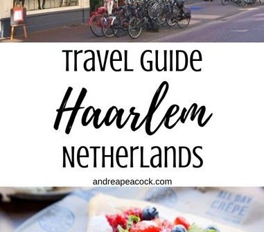 How to spend one day in Haarlem, Netherlands, including a visit to the Corrie ten Boom Museum and the St. Bavo Church. Exploring Haarlem, Netherlands is the perfect day trip from Amsterdam   Haarlem, Netherlands travel guide #netherlandstravel #europetravelguide #europetraveltips